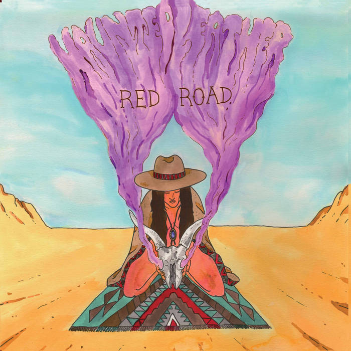 Red Road cover art