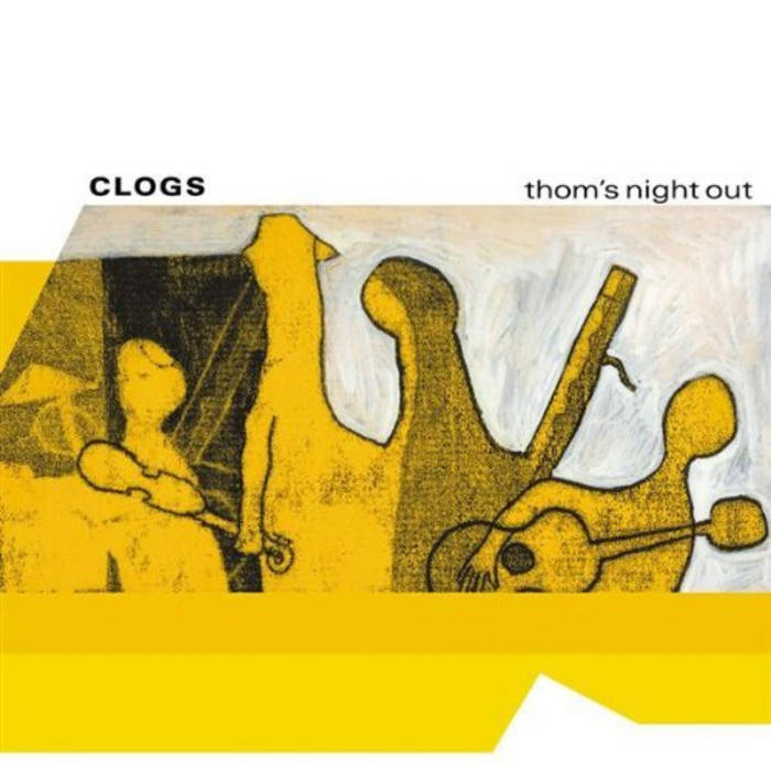 Thom's Night Out cover art