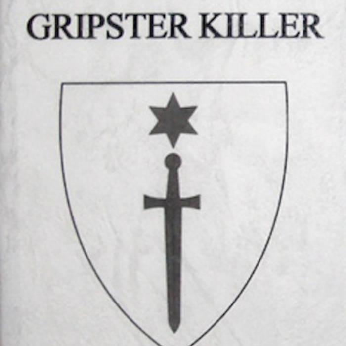 Gripster Killer cover art