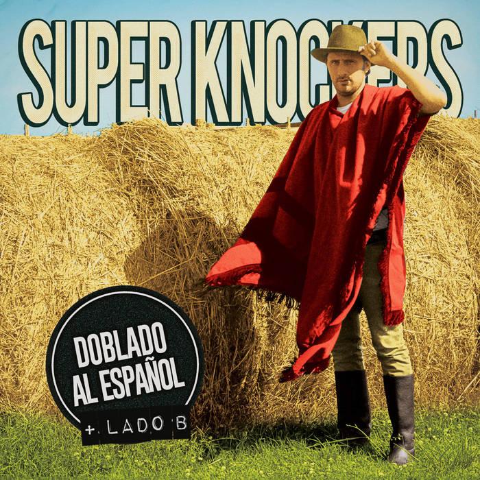 Doblado Al Español + Lado B cover art