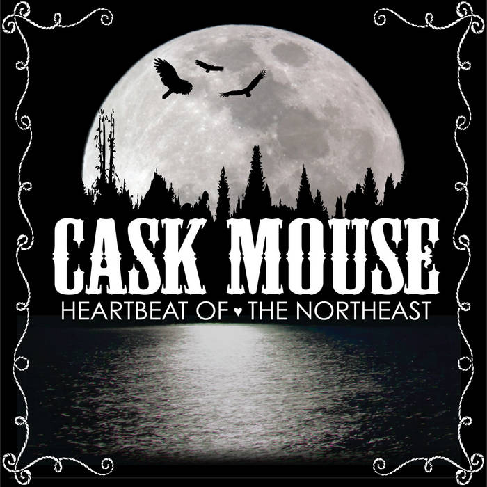 Heartbeat Of The Northeast cover art