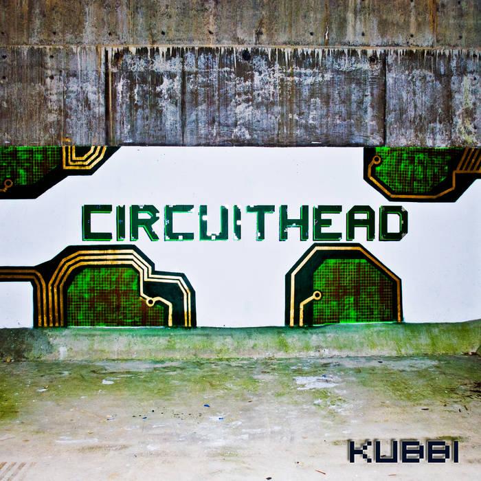 Circuithead cover art