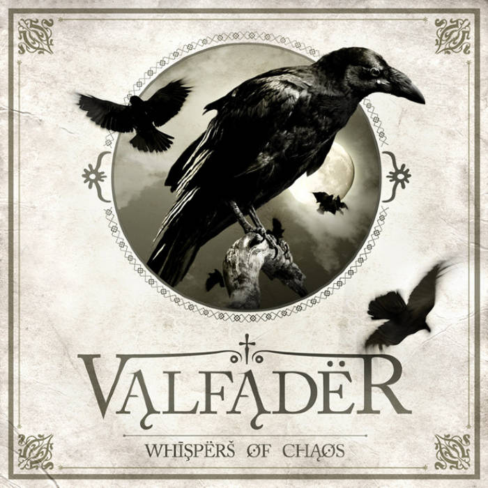 Whispers of Chaos cover art