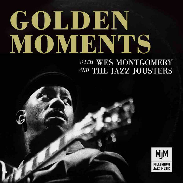 Golden Moments cover art