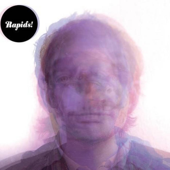 Rapids! EP cover art