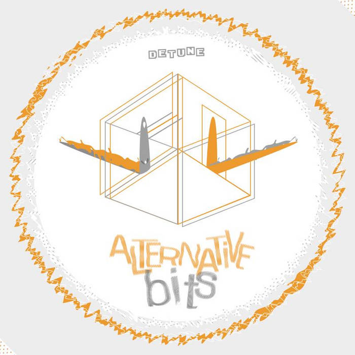 AlterNative bits cover art