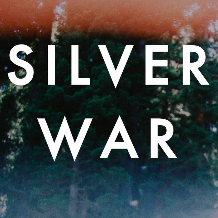 Silver War cover art