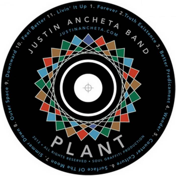 Plant cover art