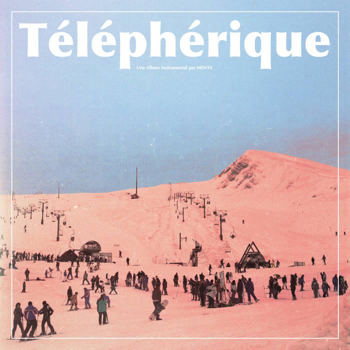 Téléphérique cover art
