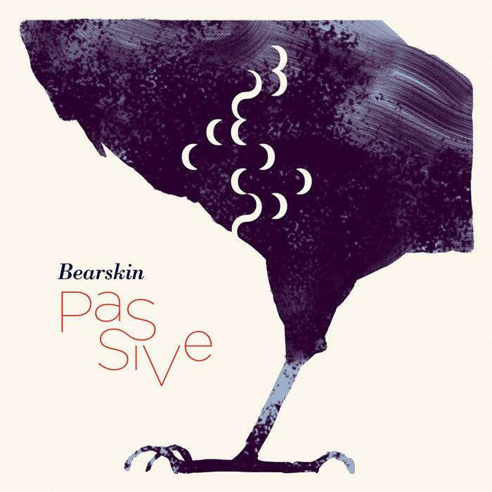 Passive cover art