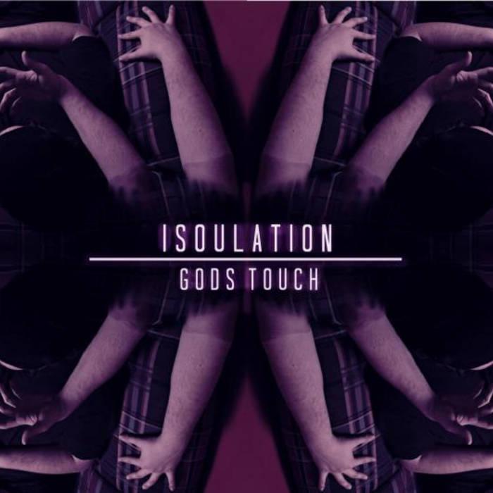 Isoulation cover art