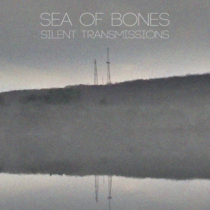 Silent Transmissions cover art