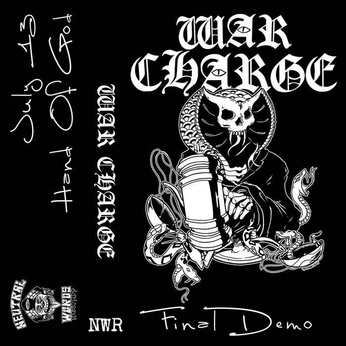 Final Demo cover art