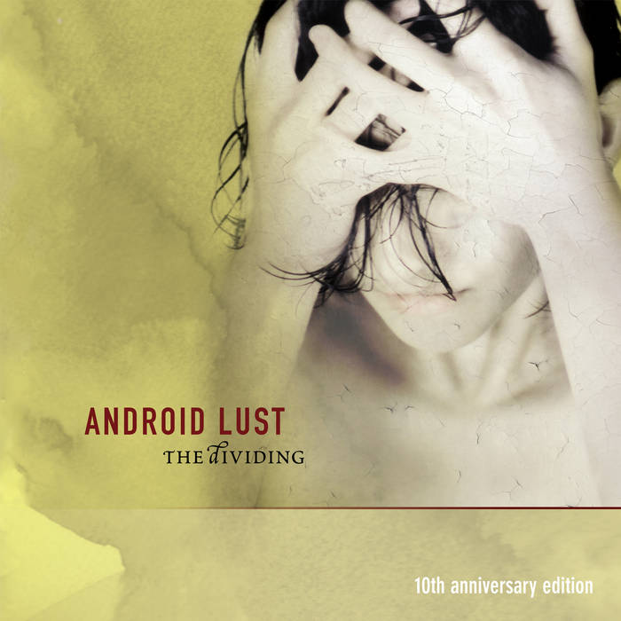 The Dividing - 10th Anniversary Edition cover art