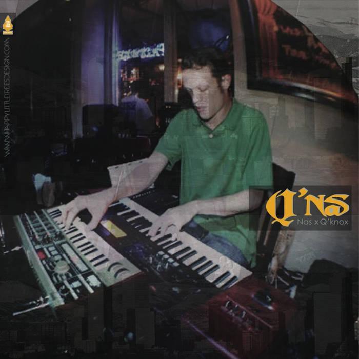QNas cover art