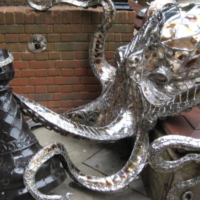 Octopie cover art