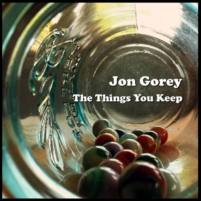 The Things You Keep cover art
