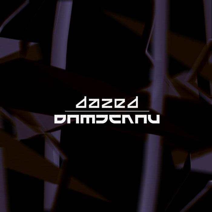 Dazed EP cover art
