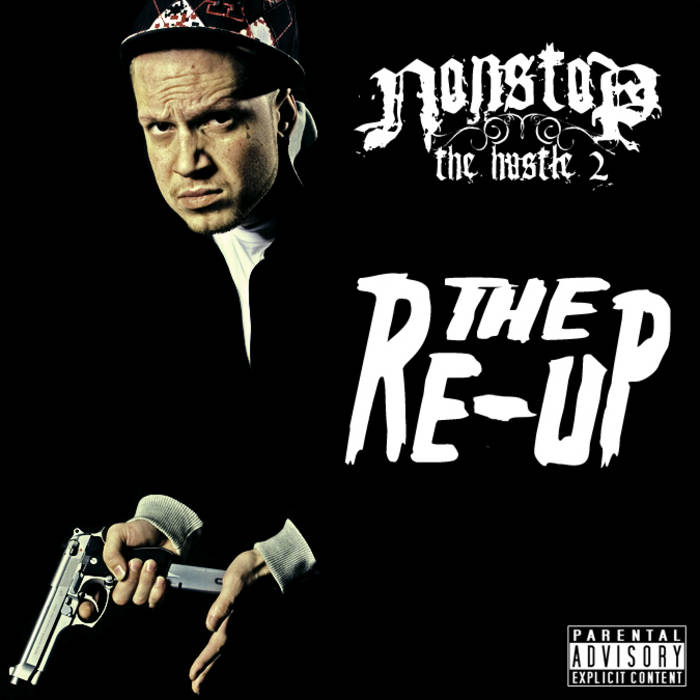The Hustle 2: The Re-Up cover art