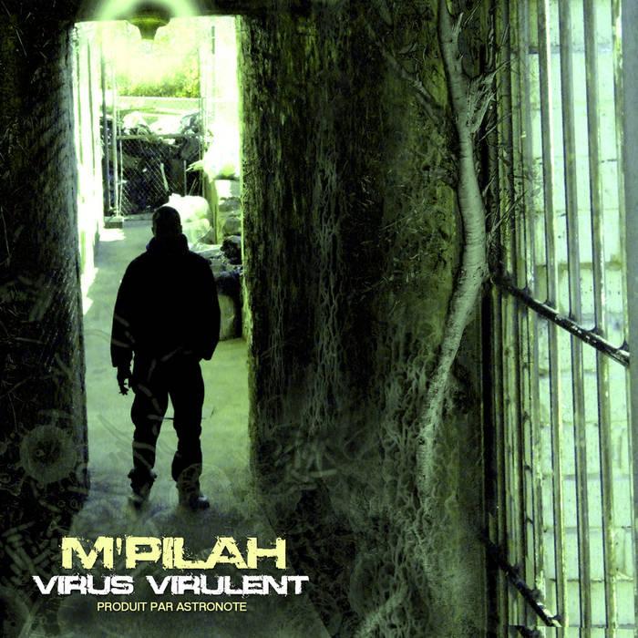 Virus Virulent cover art