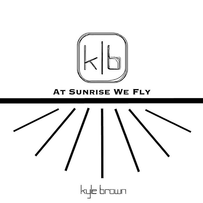 At Sunrise We Fly cover art