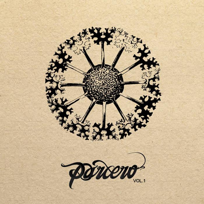 Parcero vol.1 cover art