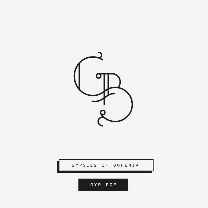 Gyp Pop cover art