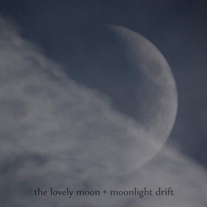 Moonlight Drift cover art