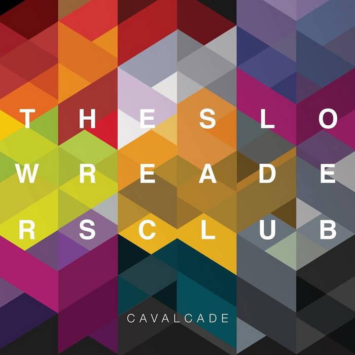 Cavalcade cover art