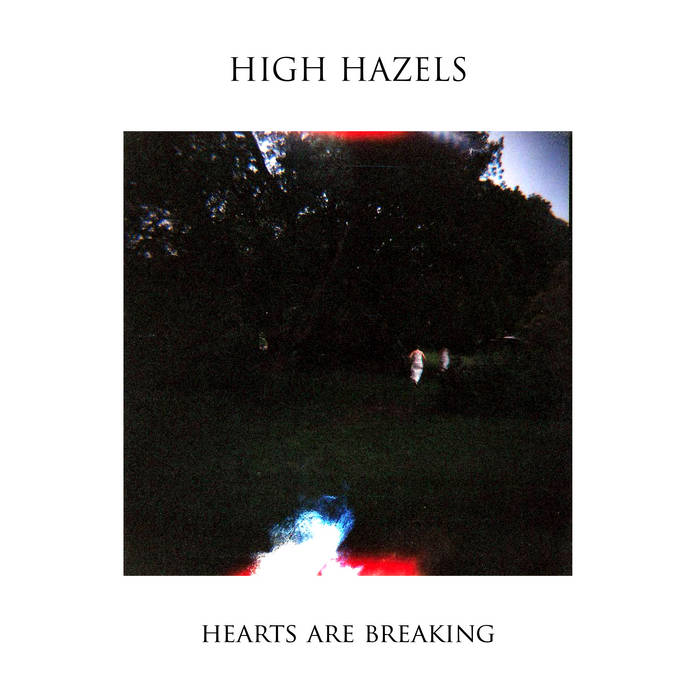 Hearts Are Breaking cover art