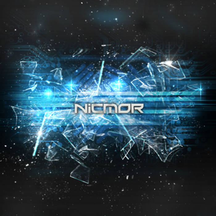 NICMOR cover art