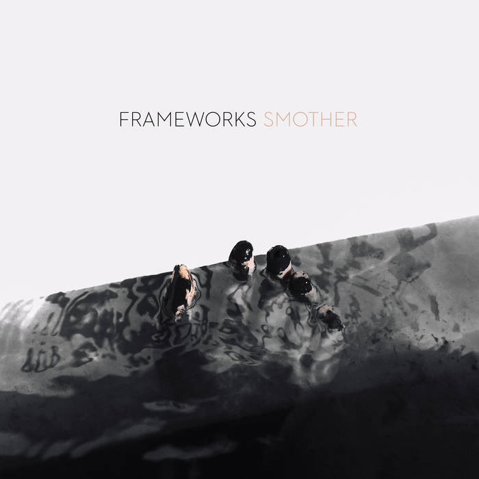 Smother cover art