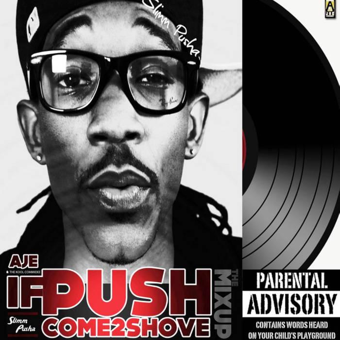 ifPUSHCome2Shove cover art