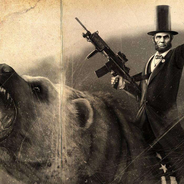 Gunslinger cover art
