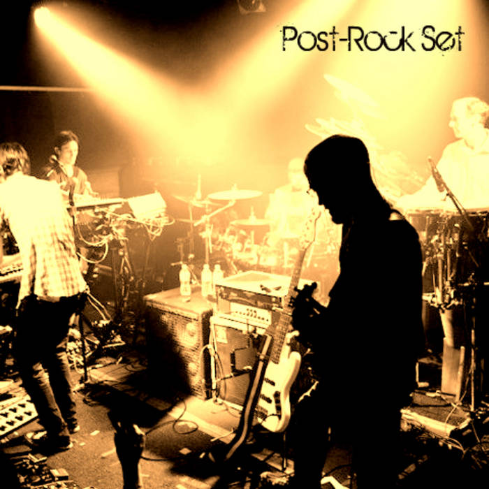 Post-Rock Set cover art