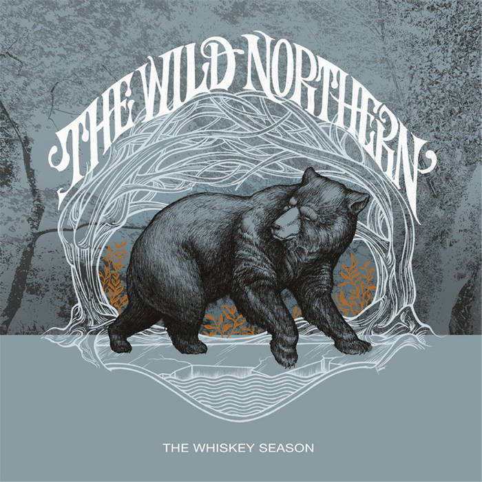 The Whiskey Season cover art