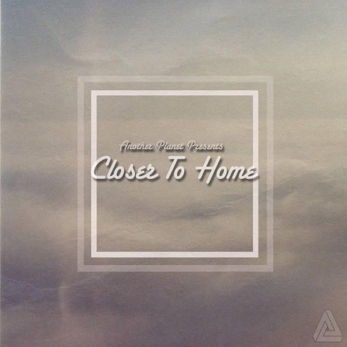 Closer To Home cover art