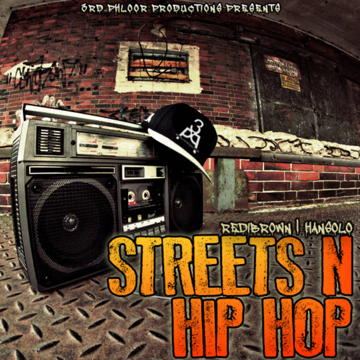 Streets N HipHop cover art