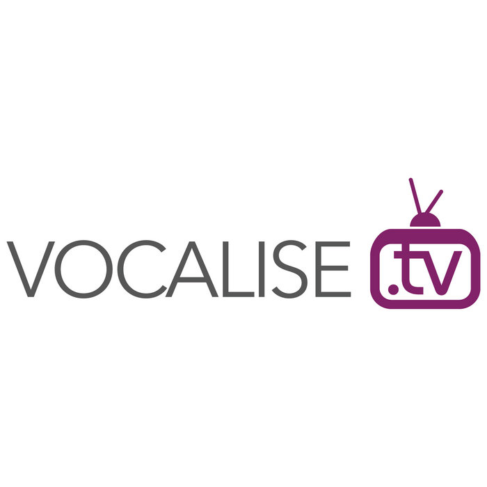 Vocalise.tv - CD de vocalises cover art