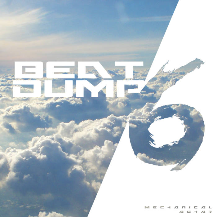 Beat Dump 6 cover art