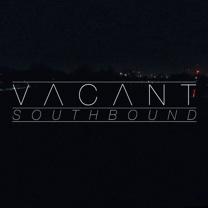 Southbound cover art