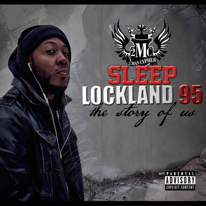 Lockland 95 cover art