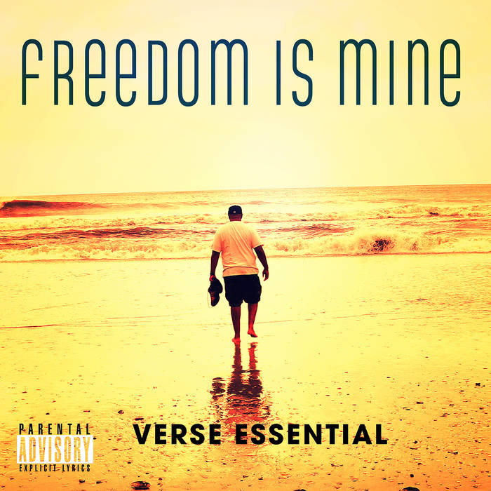 Freedom Is Mine cover art