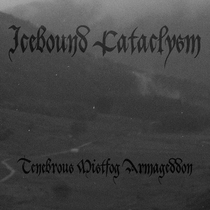 Tenebrous Mistfog Armageddon cover art