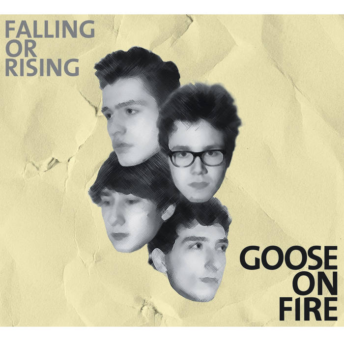 Falling or Rising cover art