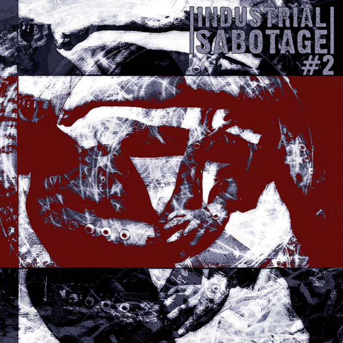 Industrial Sabotage [CD#2] cover art