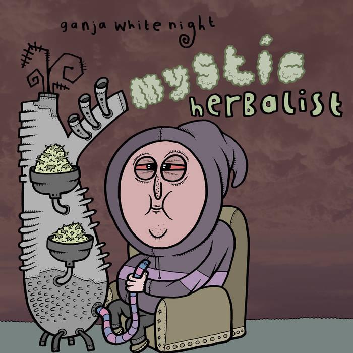 Mystic Herbalist cover art