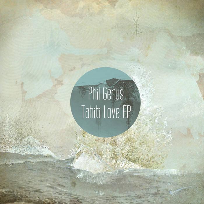 Tahiti Love cover art