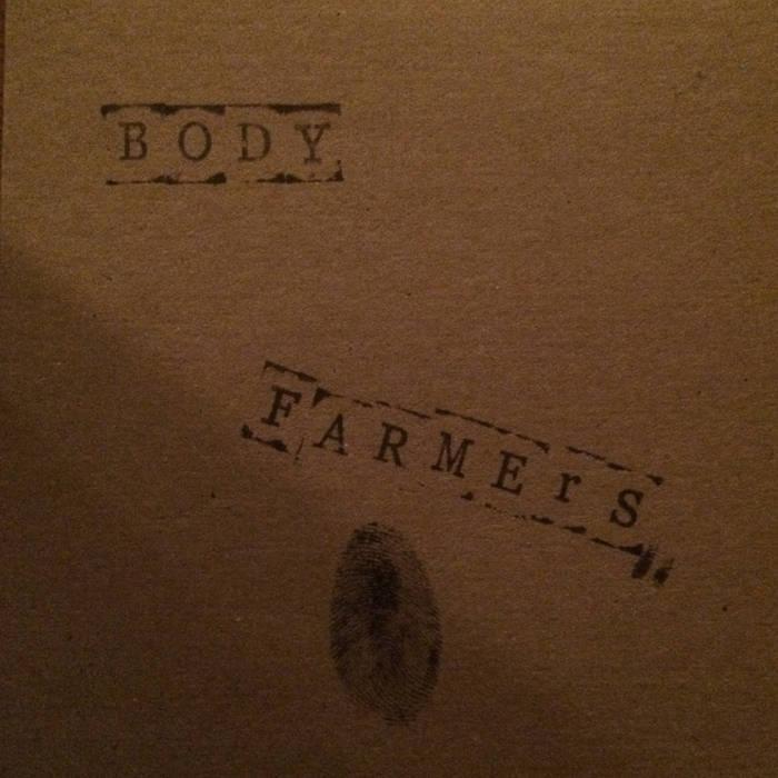 BodyFarmers cover art