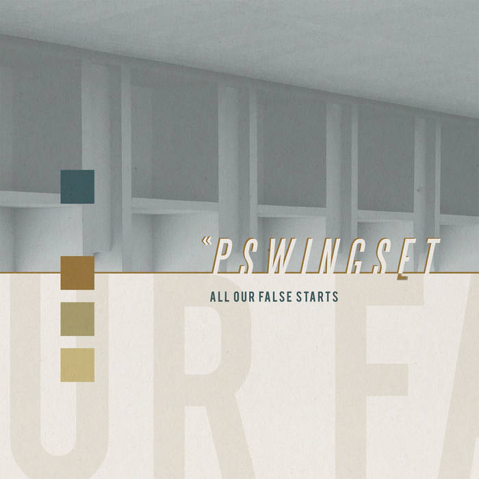All Our False Starts cover art